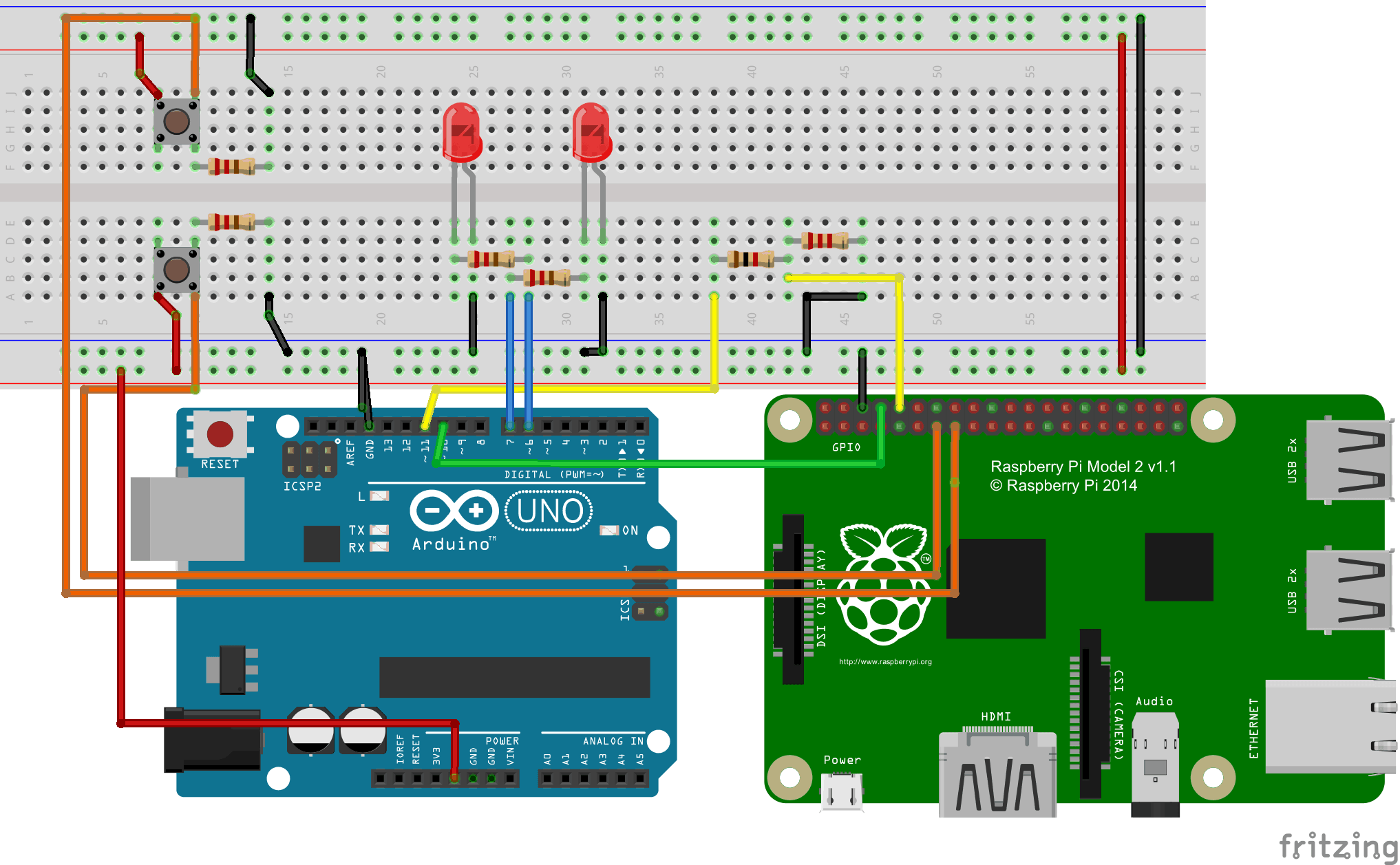 Arduino Dht11 Sensor Lcd Proteus besides Simple Water Sensor in addition Article Schema De L Horloge 104415193 in addition Cheap And Simple Wifi With Esp8266 For The Frdm Board in addition bustible Gas Sensor Mq6 2. on simple led circuit 3v