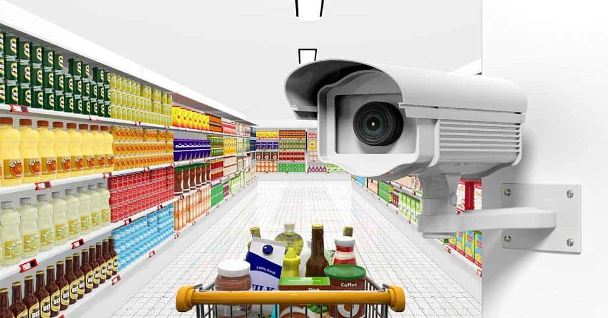 Machine Learning in Retail for Automated Stock Replenishment