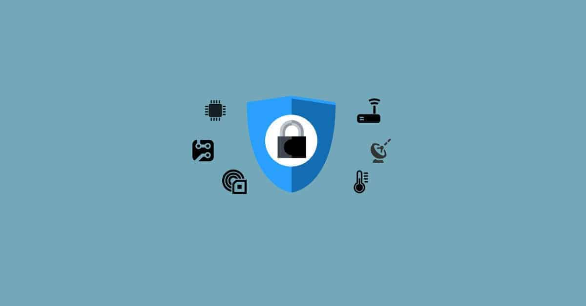 Implementing Iot Security