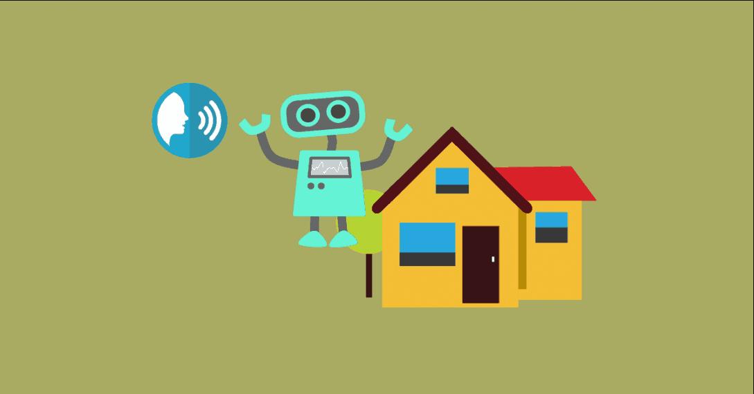 Watson STT Home Automation