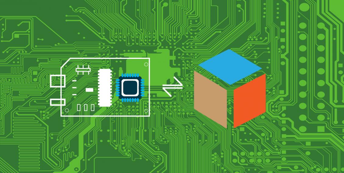 Rapid Application Development with IoT